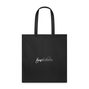 Turns & Choices - Tote Bag