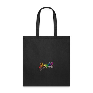 Totally Straight - Tote Bag