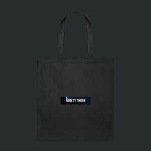 Ninety Three Official (1st Cop) - Tote Bag