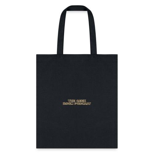 TGR Official - Tote Bag