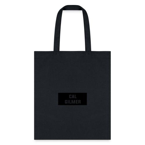 cal merch - Tote Bag