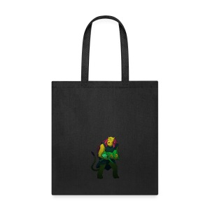Nac And Nova - Tote Bag