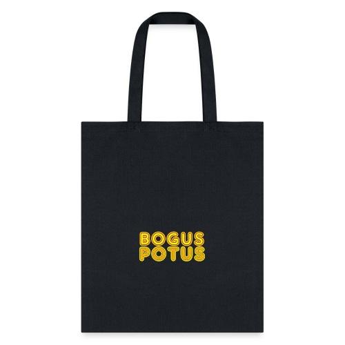 bogus potus - Tote Bag