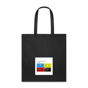 First shirt - Tote Bag