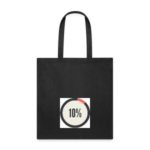 10% Album - Tote Bag
