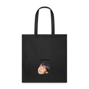 Toothless - Tote Bag