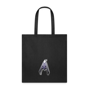 Avoh Black and white King edition - Tote Bag