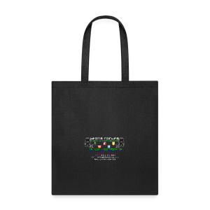 White Ninjas - Tote Bag