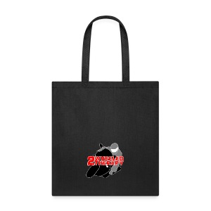 2 Wheeled Thereapy - Tote Bag