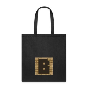 Brushykibbles - Tote Bag