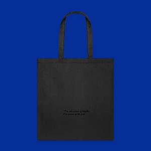 Heights - Tote Bag