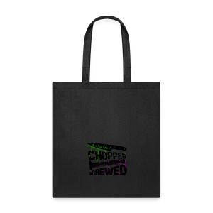 Chopped and Screwed - Tote Bag