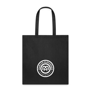 Marcus Alexander Official Logo - Tote Bag