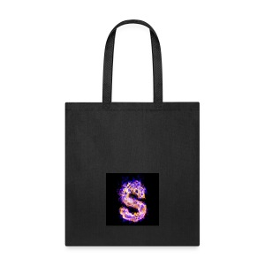 Sayed The Gamer - Tote Bag