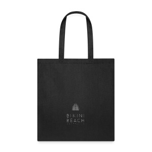Updated White Logo - Tote Bag
