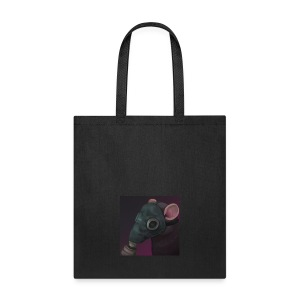 the ratflippus - Tote Bag