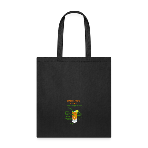 Schlong Island Iced Tea - Tote Bag