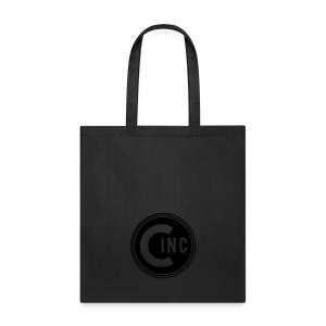 Coasters Inc. Logo - Tote Bag