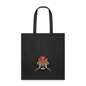 iceii apparel - Tote Bag