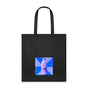Aidan Drinks Fluids Logo - Tote Bag
