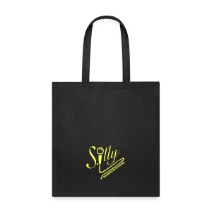 S.illyApparel Goldchild - Tote Bag