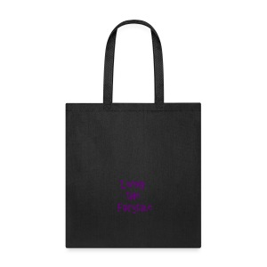 Living the fairytale - Tote Bag