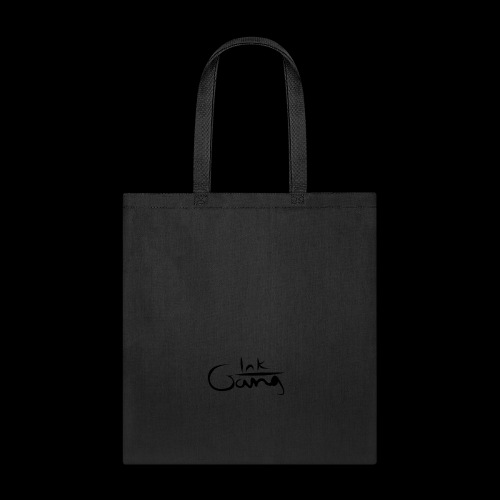 Ink Gang Autograph - Tote Bag