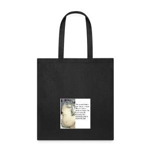 two strand 2 - Tote Bag