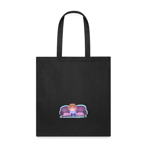 Come Sit - Tote Bag