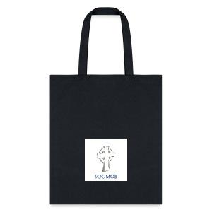 SOC MOB - Tote Bag