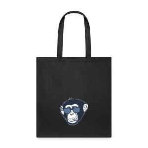 Monkey Des - Tote Bag