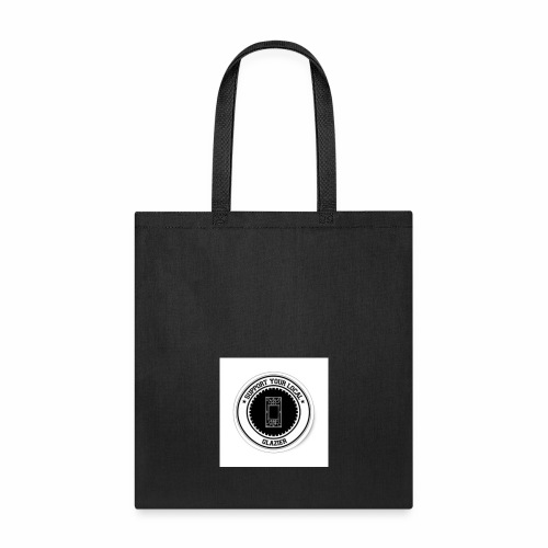support your local glazier - Tote Bag