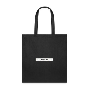 BB, Craze & Sheepy - Tote Bag