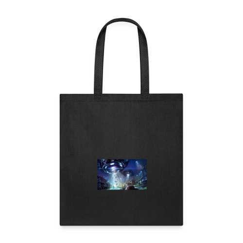 Abduction - Tote Bag