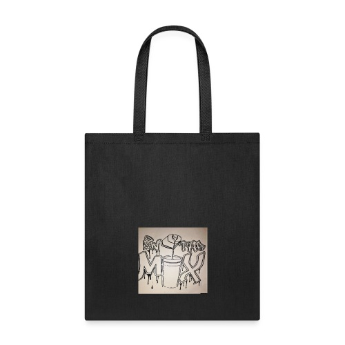 IN THE MIX LOGO - Tote Bag
