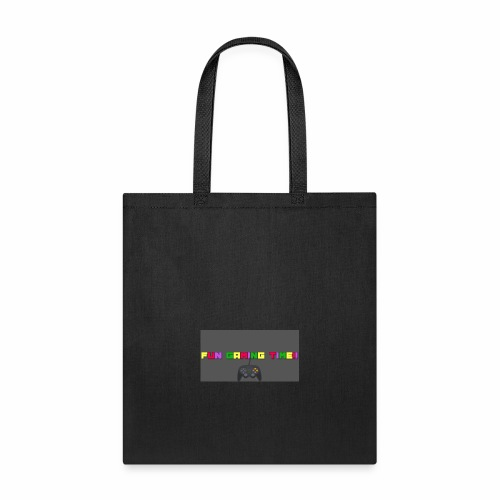 It's Gaming Time - Tote Bag
