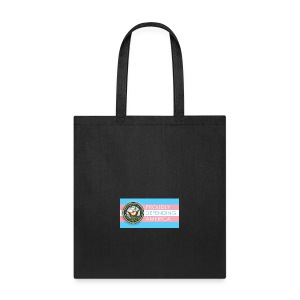 Transgender Navy - Tote Bag