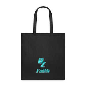 Roze faith appreal - Tote Bag