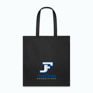 JayFiggyProductions - Tote Bag