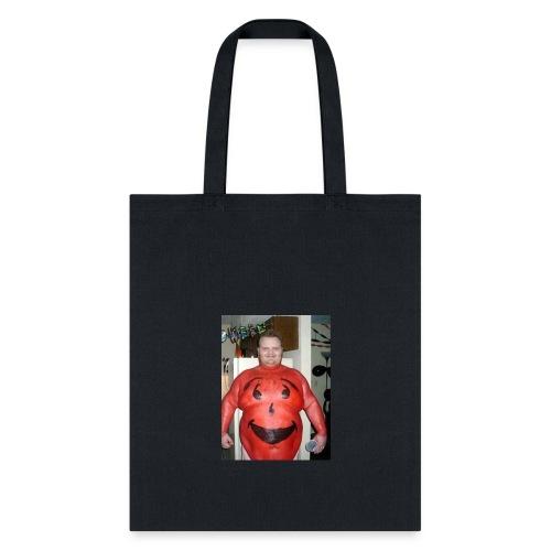 Buck Chuck - Tote Bag