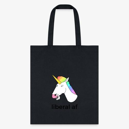 Unicorn AF - Tote Bag