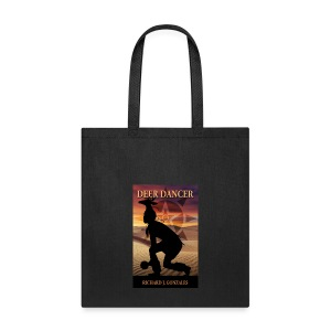 Deer Dancer - Tote Bag