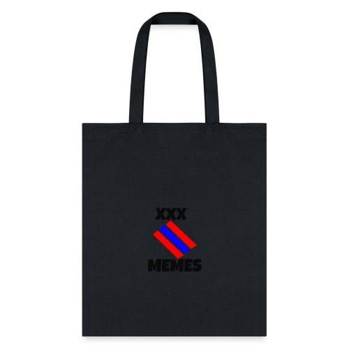 XXX MEMES - Tote Bag