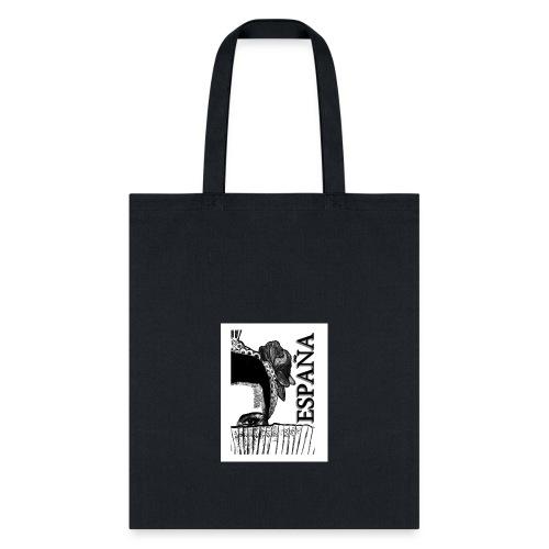 Spain - Tote Bag