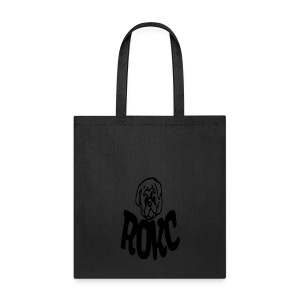 ROKC ALTERNATE LOGO - Tote Bag