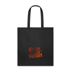 Epic nation Sportsgear - Tote Bag