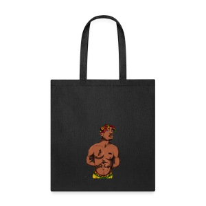 Goat Two - Tote Bag