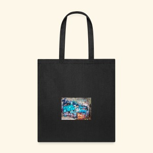Boise Graffiti - Tote Bag