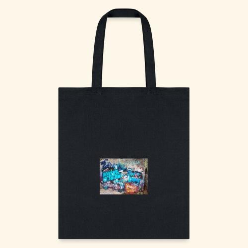 Boise Graffiti - Tote Bag