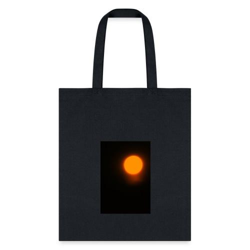 sun - Tote Bag